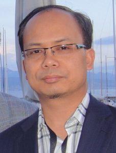 Prof. Madya Dr Oteh Maskon